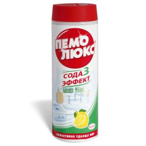 Чистящее средство ПЕМОЛЮКС 480гр 1/36
