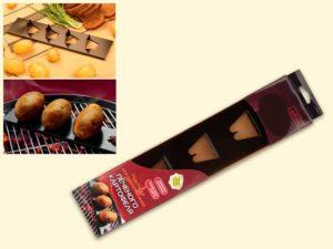 Подставка для приготовления печеного картофеля ПИКНИЧОК