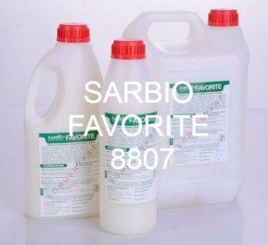 Активная добавка с отбеливающим эффектом на основе активного кислорода SARBIO — FAVORITЕ 8807