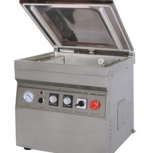 Машина для вакуумной упаковки EDZ-4002T EKSI