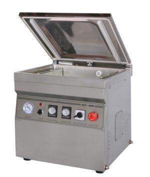 Машина для вакуумной упаковки EDZ-400/2T EKSI