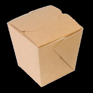 Упаковка для лапши Eco Noodles 560 gl Bio 35/420, шт
