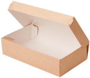 Упаковка ЕСО CAKE 19001\50( 300) для десертов, шт