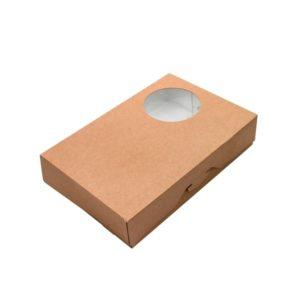 Упаковка ЕСО Donuts M 15/150, шт