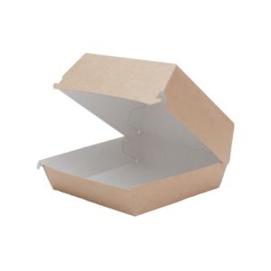 Упаковка ЕСО Burger L 1/50(150), шт