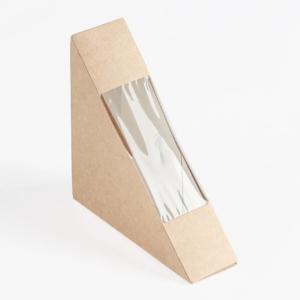 Упаковка ЕСО Sandwich 40 50/600 сэндвич, шт