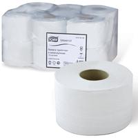 Туалетная бумага TORK универсал 200м Т2 1/12шт