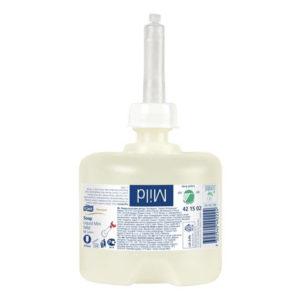 Жидкое мыло Торк Премиум мини белое 0,475л S2 1/8 420502